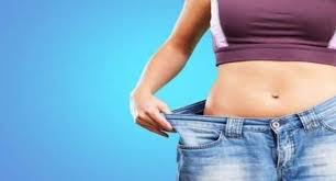 lose weight without doing anything