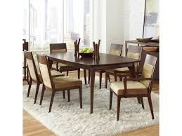 Pulaski Furniture Modern Harmony 7 Pc Dining Table Set w ...