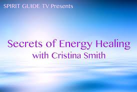 Spirit Guide TV with Cristina Smith