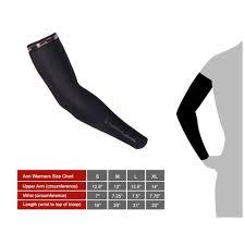 Baleaf Mens Full Length Cycling Thermal Fleece Arm Warmers