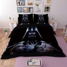 star wars 3d bedding set print duvet cover twin full queen king inspiration of star wars bedding