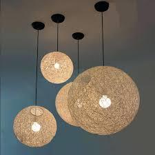pendant light ball hang pendant lighting ballard design