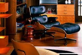 herman miller eames chair. Herman Miller Eames Lounge Chair Image