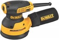 <b>DeWALT</b> DWE6423 – купить эксцентриковая шлифмашина ...