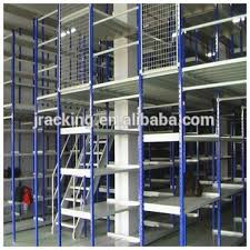 office racking system. Office Warehouse Steel Storage Mezzanine Racking System V