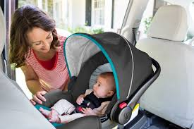 the graco snugride connect 30 is an ultra lightweight infant car seat making it easy for you to carry baby from car to stroller and everywhere in