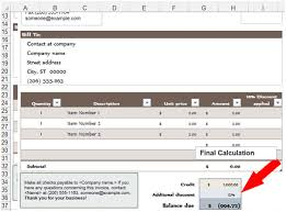 Excel Po Template Image 37 Free Purchase Order Templates In Word