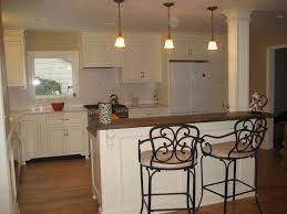 Kitchen Counter Table Design Kitchen Wonderful Image Of Kitchen Bar Set Furniture With