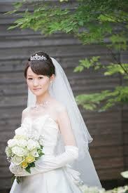 王道が一番可愛い花嫁の髪型まとめ Naver まとめ