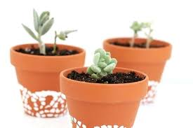 painting clay pots interesting hobby flower pot painting ideas examples hand painted clay pot ideas