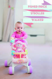 Fisher Price Stroller Walker for Girls - Best Gifts Top Toys