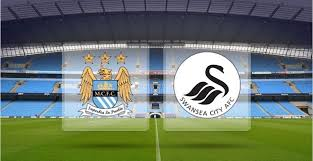 So city needs a draw to book cl qulifications. Manchester City Vs Swansea City Paringdon