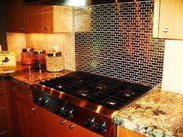 Stainless Steel Backsplash Kitchen Stainless Steel Backsplash Kitchen Decor Of Stainless Steel