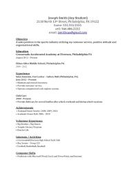 Examples Of Resumes Resume Format For Paramedical Paramedic