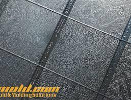 Mold Tech Texture Specifications Mold Tech Texture Draft