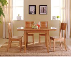 Wooden Kitchen Table Set Sears Dining Room Simple Sets Dining Table Sets Kitchen Table