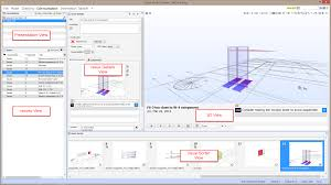 New In Smc V9 7 Improved Communication Layout Workflow Solibri