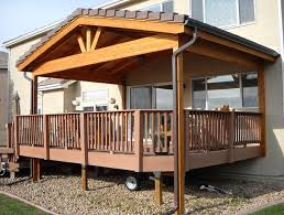 deck roof ideas. Amazing Design For Decks With Roofs Ideas Roof Over Deck Home