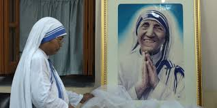 Mother Teresa Was No Saint | The Huffington Post