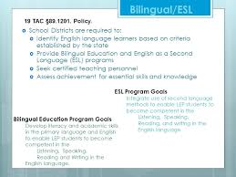 A  B  C  Assigning Meaningful Grades for ELLs      learning under subparagraph      Until an ESL student