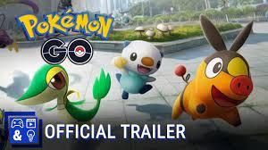 Pokémon Go Unova Stone - how to get the Unova Stone for Chandelure and many  more • Eurogamer.net