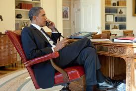 obamas oval office. File:Barack Obama On The Phone In Oval Office With René Préval 2010- Obamas