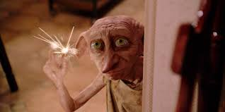 do you know dobby why would you not dobby was a male house elf who served the malfoy family in harry potter his masters were dark wizards who treated him