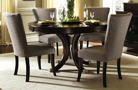 espresso dining table set round table dinette sets kitchen kitchen dining room round table sets best