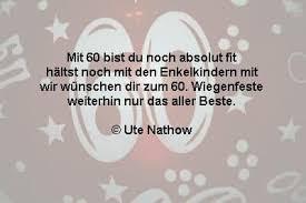 Sprüche Zum 60 Geburtstag Geburtstagswünsche Zum 60