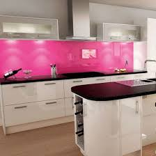 pink and white furniture. pink and white kitchen colour schemes 10 ideas housetohomeco furniture g