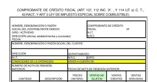 Modelos De Documentos Iva
