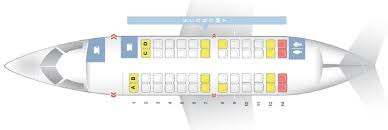 Crj 200 Seating Chart Delta Iberia Regional Air Nostrum Fleet Bombardier Crj 200