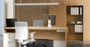 office storage space. Oak Tall Office Storage Space