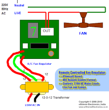 buy remote controlled fan speed regulator lowest cost in remote controlled fan regulator wiring diagram