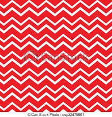 red and white chevron clip art. Red And White Chevron On Clip Art