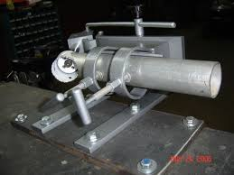 drill press tube notcher. tubing notcher plans - Поиск в google drill press tube