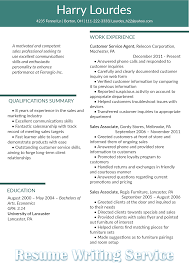 Professional Resume Format Classy Best Resume Format 48 With Genuine Reasons To Follow