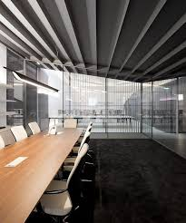 Interior Modern Architecture Interior Office Modern Architecture