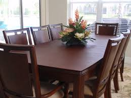 custom dining room table pads 2 dining room table pads for the layer of dining table