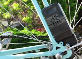one more reason to bike to work a pedal powered charger