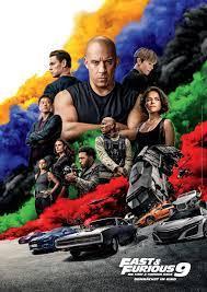 Fast & Furious 9 - Film 2021 - FILMSTARTS.de