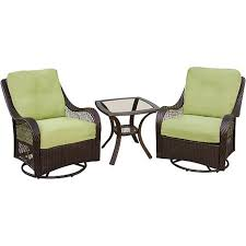 Orleans 3piece Outdoor Furniture Collection  7461255  HSNThree Piece Outdoor Furniture
