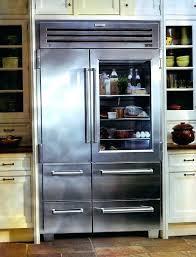 refrigerator see through door see through refrigerator medium size of glass refrigerator see through refrigerator sliding