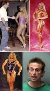 Effect of naked women on men