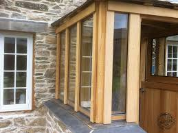 Image result for wood glass porch