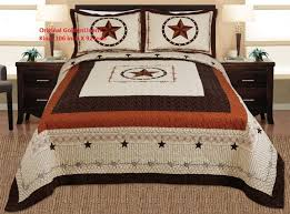 bedding southwest bedding in a bag futon bed set cowboy bedspread taupe bedding set from