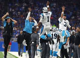 Top-10 The Rankings Nfl Into Panthers Break Power Carolina
