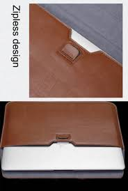 macbook air pro retina leather case and stand