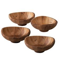 erfly salad bowls