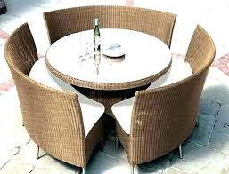 patio furniture for small spaces. Small Spaces Outdoor Furniture Space Patio Set Ideas  For